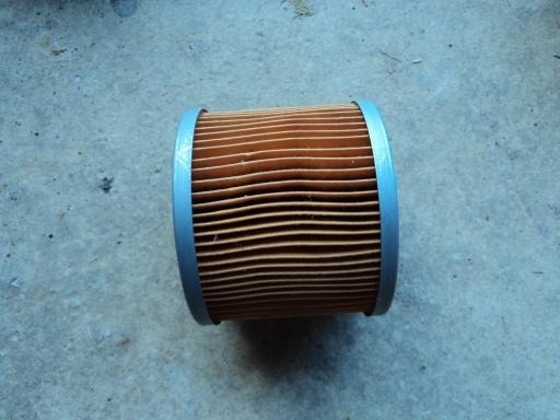 filtre carburant MF 835