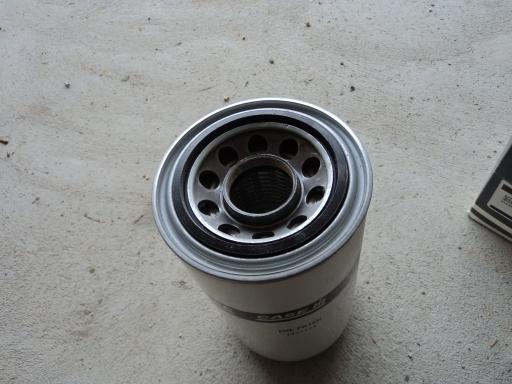 filtre hydraulique CASE IH