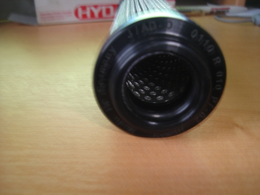 Filtre hydraulique HYDAC