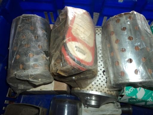 filtre huile moteur MF-FORDSON-FARMALL