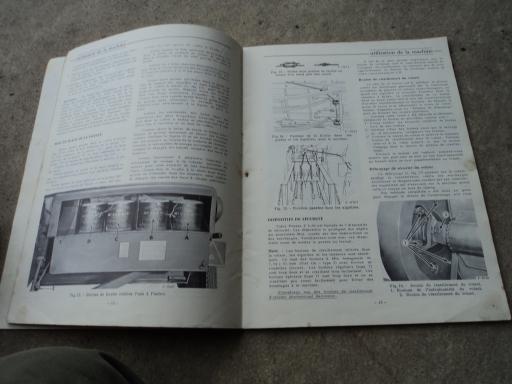 manuel entretien presse F5-46
