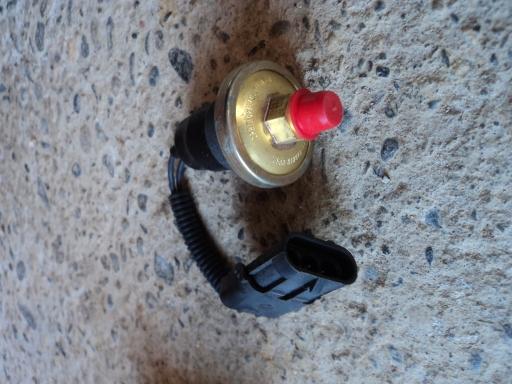 sonde pression huile moteur MAGNUM