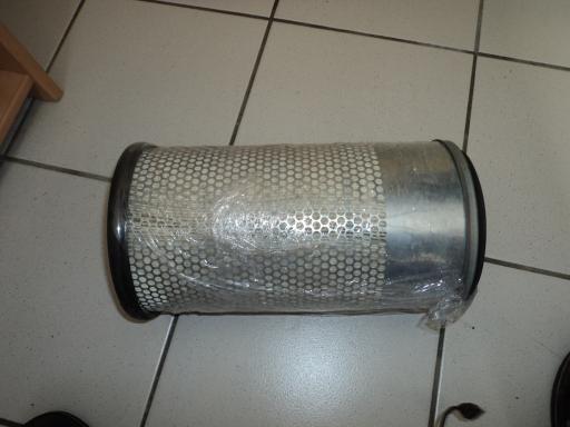 filtre air tracteur LANDINI