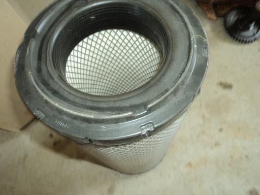 filtre a air PUMA-MXU-MAXXUM-STEYR