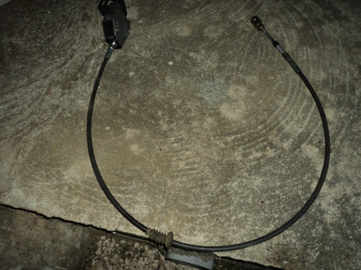 cable commande PTO tracteur CASE IH MXU