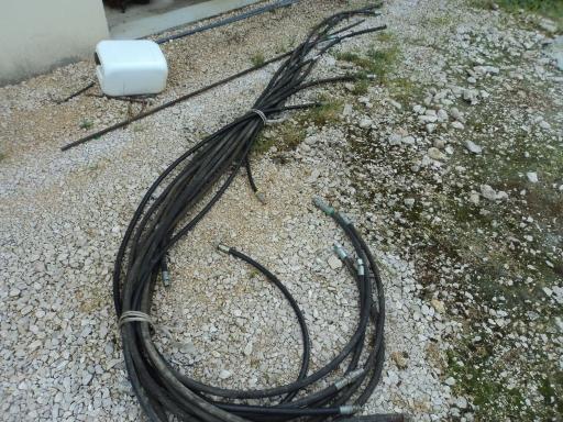 flexibles hydraulique
