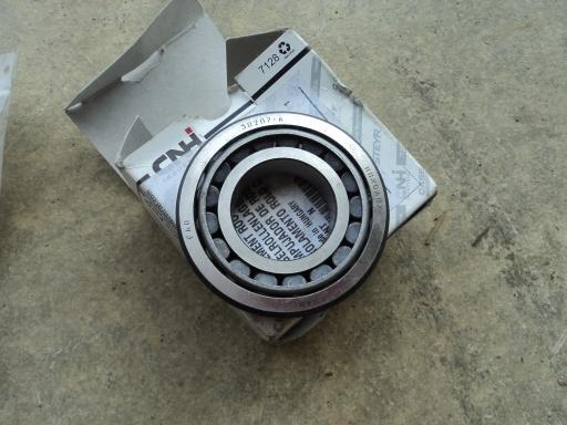 roulement moyeu de roue ou boitier  4x4