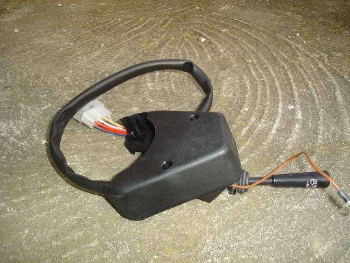 Interrupteur clignoteur tracteur