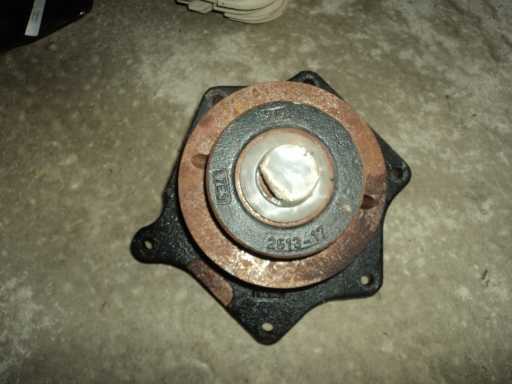 pompe a eau MXM/TM