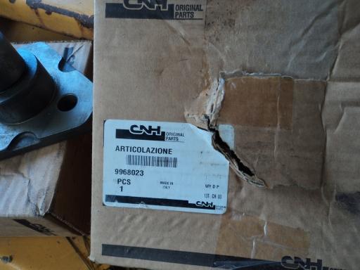 Pivot superieur pour CS - CVX - MX