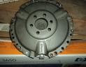 mecanisme embrayage AUTIN ROVER