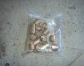 bagues bronze MONOSEM