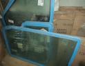 vitre portiere MAXXUM