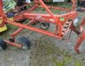 chassis andaineur KUHN