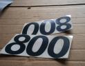 decalques 800