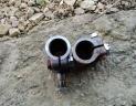 Rotules barre accouplement