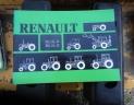 manuel entretien RENAULT 32.12D / 3214D