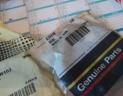 2 joints reducteur pont avant CASE