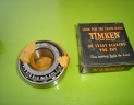 2 roulements TIMKEN