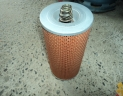 filtre huile MOISS BATT/ENSILEUSE CLAAS moteur MERCEDES