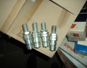 4 valves a pousser males
