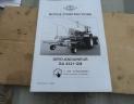 notice instruction giro andaineur KUHN GA4321GM