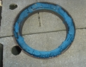 Joint reducteur de roue CASE 4690/ 4694/4490/4494