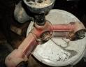 pièces pompes 3 pistons HARDY
