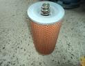 filtre huile moissonneuse NEW HOLLAND moteur MERCEDES