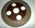 1 disque de frein