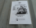manuele instructions giro andaineur KUHN GA3201