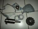 kit pompe a eau FIAT