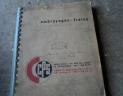 catalogue ancien embrayages et freins