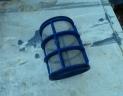 filtre bleu HARDI