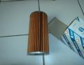 2 filtres carburant FIAT / NEW HOLLAND