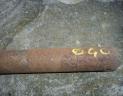 axe long