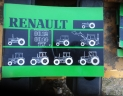 manuel entretien RENAULT 80.12tx / 80.14tx