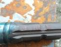 pignon  couple conique POTTINGER PROFIL II et III