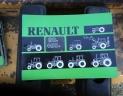 manuel utilisation et entretien  RENAULT 90S / 490S
