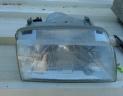 Optique de phare droit Cibié pour Renault R19
