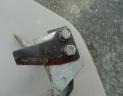 porte couteaux presse carré