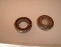 Roulements coniques à rouleaux SKF 30209