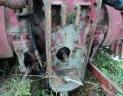 echelle attelage pour tracteur IH