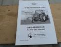 manuele instructions giro andaineur KUHN GA3201GM-GA3501GM