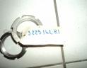 ecrou reducteur pont avant ZF APL 3052-3054