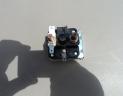 relais demarreur pour tracteur IH