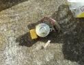 sonnard boitier electrique HESSTON
