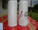 Filtres hydraulique pour materiel