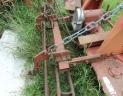attelage mecanique LELY