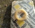 bague jaune